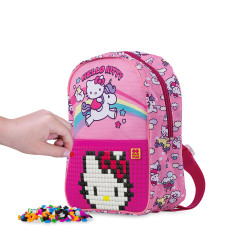 Pixie Backpack-Hello Kitty Unicorn