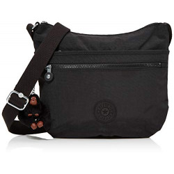 Kipling Arto True Black Color