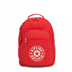 Kipling Clas Seoul Active Red NC