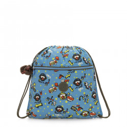 Kipling Supertaboo Monkey Rock