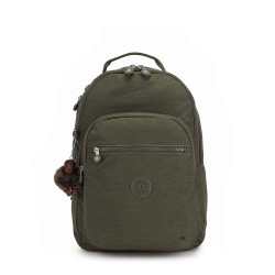 Kipling Clas Seoul Jaded Green C