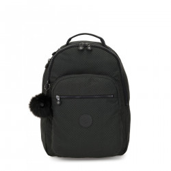 Kipling Clas Seoul Powder Black