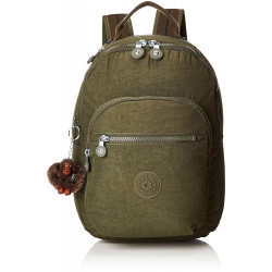 Kipling Clas Seoul S Jaded Green C