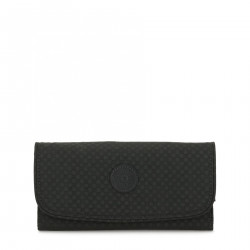 Kipling Supermoney Powder Black