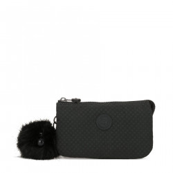 Kipling Creativity L Powder Black