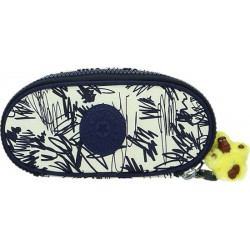 Kipling Duobox Scribble Fun Bl