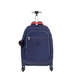 Kipling Echo Polish Blue C