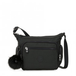 Kipling Gabbie S Powder Black