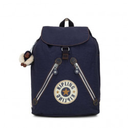 Kipling Fundamental Active Blue Bl