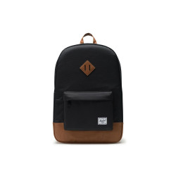 Herschel Heritage Color: Black/Tan Synth