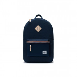 Herschel Heritage Color: Medvl Bl/Crosh