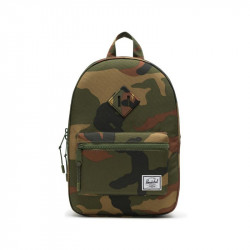 Herschel Heritage Kids Color: Woodland Camo