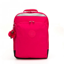 Kipling College Up True Pink