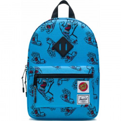 Herschel Heritage Kids Color: Santa Cruz Blue