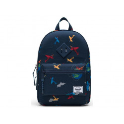 Herschel Heritage Kids Color: Sky Captain