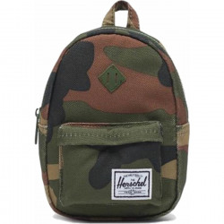 Herschel Heritage Mini Color: Woodland Camo