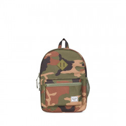 Herschel Heritage Youth Color: Woodland Cam/A