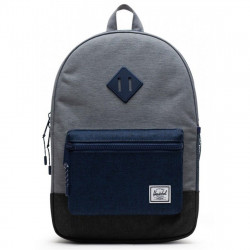 Herschel Heritage Youth Color: Mid Grey/Medivl