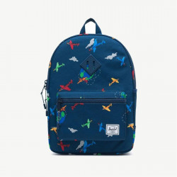 Herschel Heritage Youth Color: Sky Captain