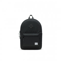 Herschel Heritage Youth XL Color: Black/Black Rub