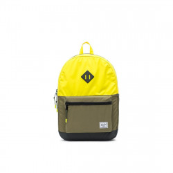 Herschel Heritage Youth XL Color: Sulfur Rfl/Oliv