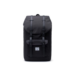 Herschel Little America Color: Black/Black