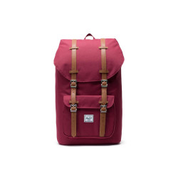 Herschel Little America Color: Winds Lthr