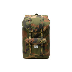 Herschel Little America Color: Woodland Camo