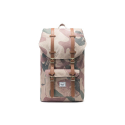 Herschel Little America Color: Brush Camo