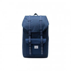 Herschel Little America Color: Medvl Bl/Crosh