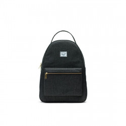 Herschel Nova Mid-Volume Color: Blackhatc
