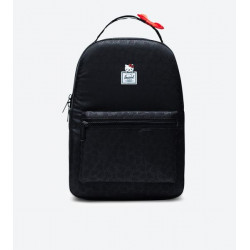 Herschel Nova Mid-Volume Color: Black