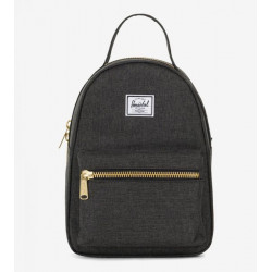 Herschel Nova Mini Color: Blackhatc