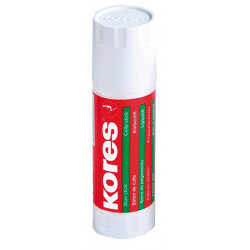 Kores Glue Stick Big - 40g