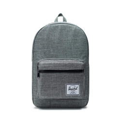 Herschel Pop Quiz  Color: Raven Crhtch