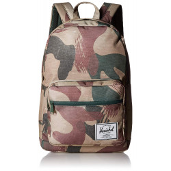 Herschel Pop Quiz  Color: Brush Camo