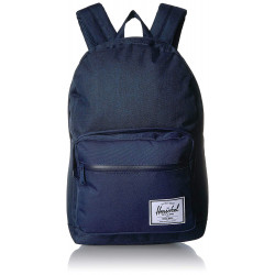 Herschel Pop Quiz  Color: Medvl Bl/Crosh
