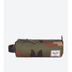 Herschel Settlement Case  Color: Woodland Camo