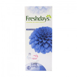 Freshdays Long 18 pieces