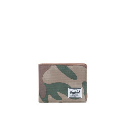 Herschel Hank RFID Color: Brush Camo