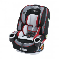 Graco 4Ever 4-in-1 Couger Car Seat