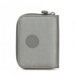 Kipling Money Power Metallic Stony