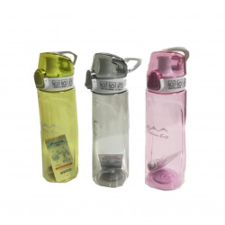 Notural Plastic Water Bottle, 720 ml