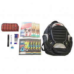 Back to School Package for High School Students