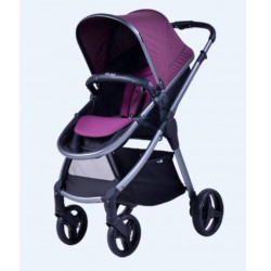 Gubi Rapid Stroller, Purple