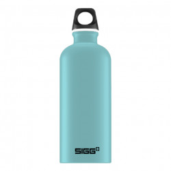 SIGG Water Bottle Traveller Denim Touch 0.6 L
