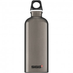 SIGG Water Bottle Traveller Smoked Pearl 0.6 L