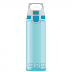 SIGG Water Bottle Total Color Aqua 0.6 L