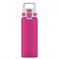 SIGG Water Bottle Total Color Berry 0.6 L