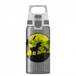 SIGG Kids Water Bottle VIVA ONE Dinosaur 0.5 L